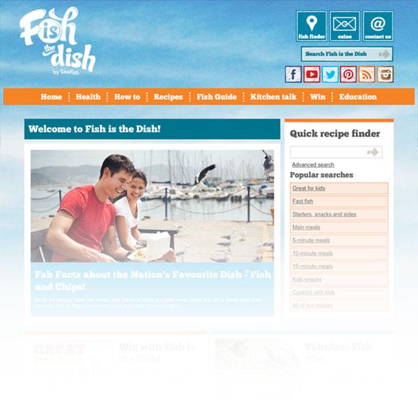 fishisthedishwebsite