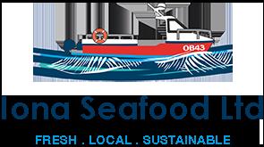 Iona Seafood Logo